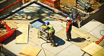 Строительство и монтаж